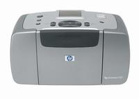 HP Photosmart 145 Inkjet Printer