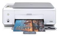HP PSC 1508 Inkjet Printer
