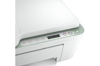HP DeskJet Plus 4122 All-in-One Printer