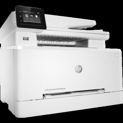 HP Color LaserJet Pro MFP M283cdw (7KW73A)