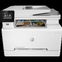 HP Color LaserJet Pro MFP M283fdn (7KW74A)