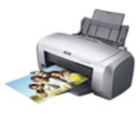 Epson Stylus CX6500 Inkjet Printer