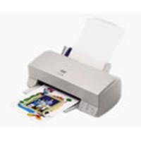 Epson Stylus Colour 440 Inkjet Printer