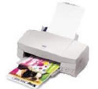 Epson Stylus Colour 670 Inkjet Printer
