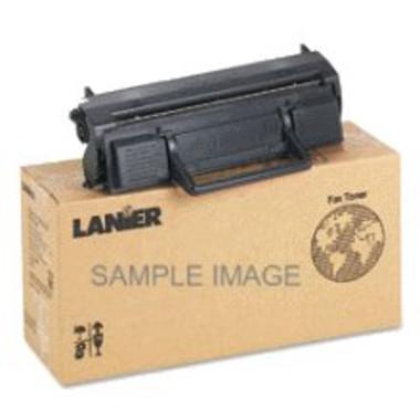 Lanier 841-260 Black Toner Cartridge (Original)