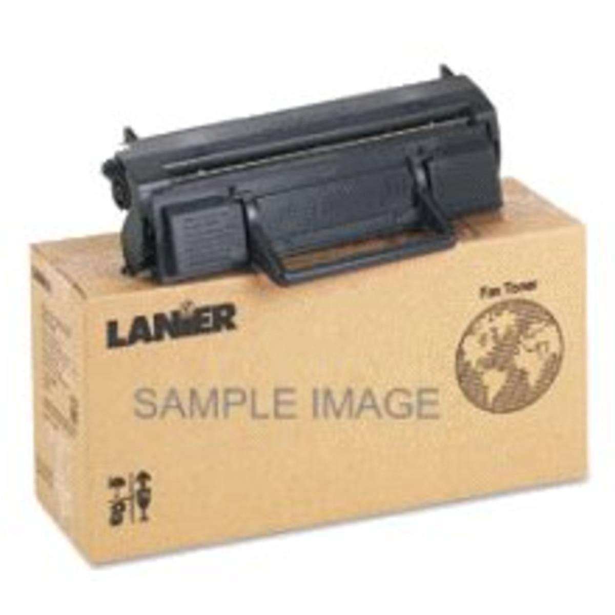 Lanier 841-260 Black Toner Cartridge
