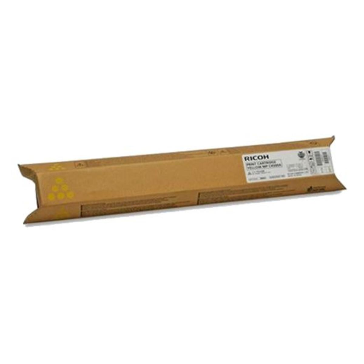 Ricoh (841523) Yellow Toner Cartridge