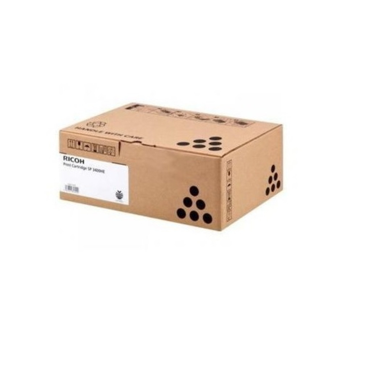 Ricoh (841703) Black Toner Cartridge