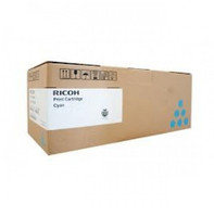 Ricoh 841706 Cyan Toner Cartridge