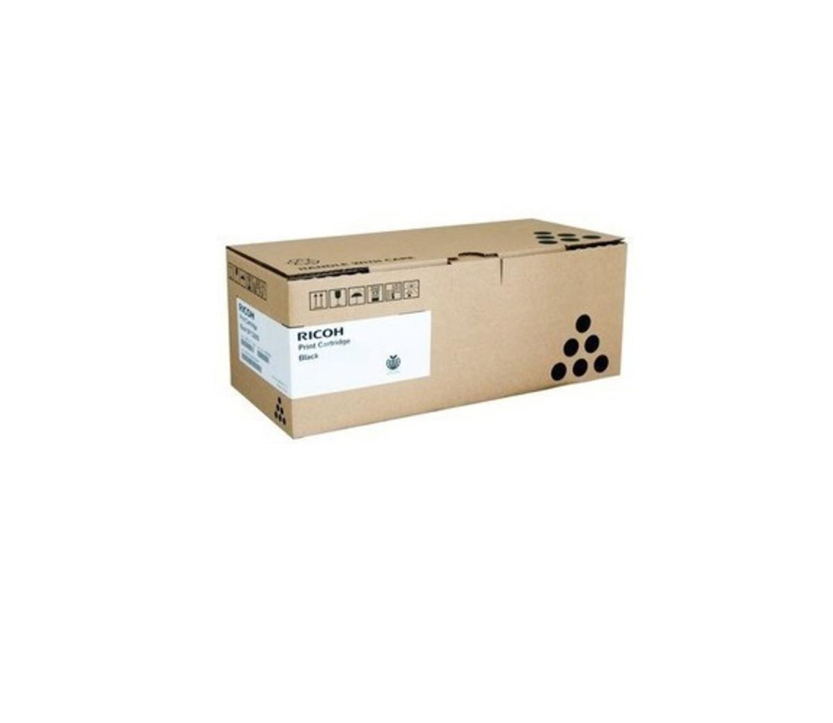 Ricoh (842026) Black Toner Cartridge