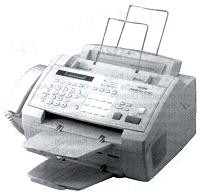 Brother Fax 2750 Printer