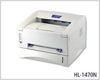 Brother HL 1470n Laser Printer
