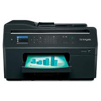Lexmark Officeedge PRO4000 Inkjet Printer