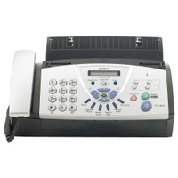 Brother Fax 837 Printer