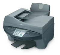 Canon MP 700 Inkjet Printer