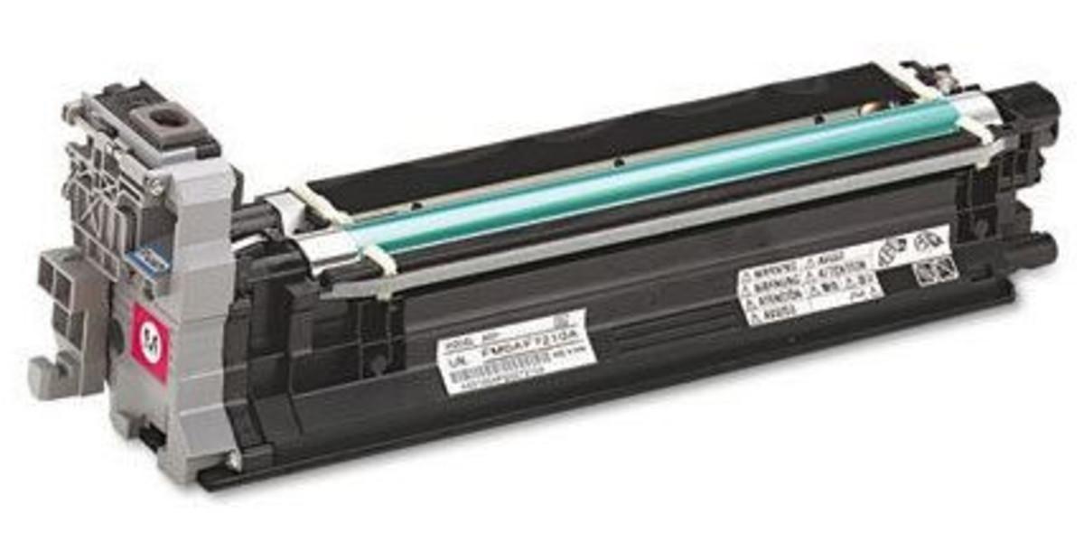 Konica Minolta A0310AK Magenta Drum Unit