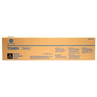 Konica Minolta A070151 Black Copier Cartridge