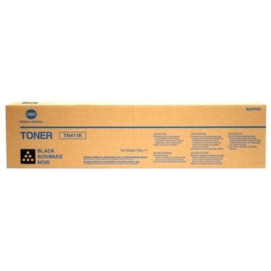 Konica Minolta A070151 Black Copier Cartridge