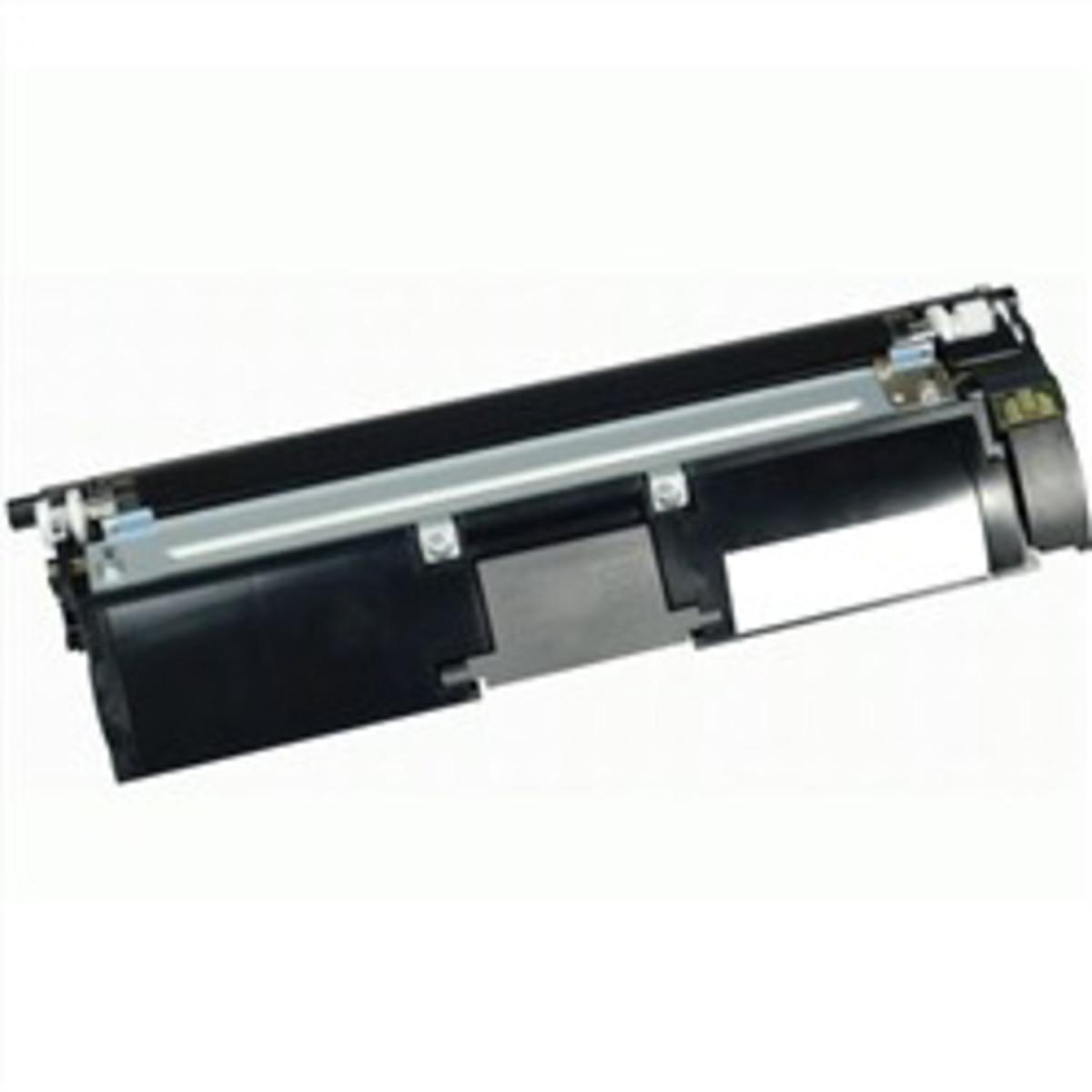 Konica Minolta A0V301K Black Toner Cartridge