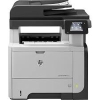 HP LaserJet Pro 500 M521dn Multifunction Mono-Laser Printer