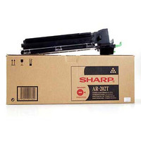 Sharp AR202T Black Copier Cartridge