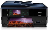 Epson Artisan 837 Inkjet Printer