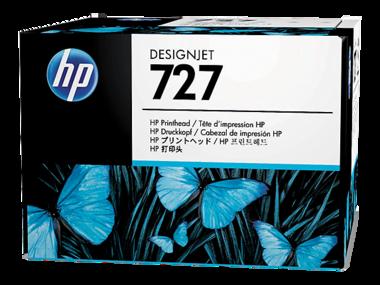 HP 727/732 DesignJet Printhead