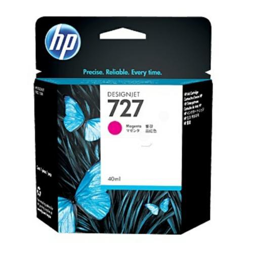 HP 727 Magenta Ink Cartridge (Original)