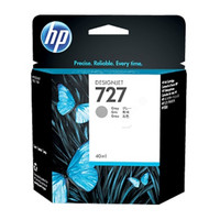 HP 727 (B3P17A) Photo Black Cartridge - 40ml