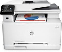 Hewlett Packard M277n Laser Printer