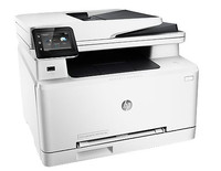 Hewlett Packard M277DW Colour Laser Printer