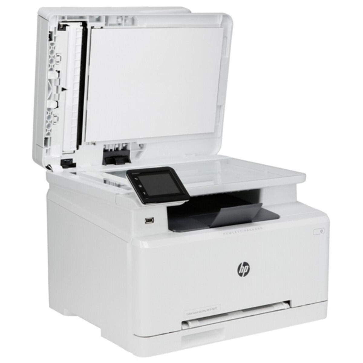 Hewlett Packard M277DW Laser Printer