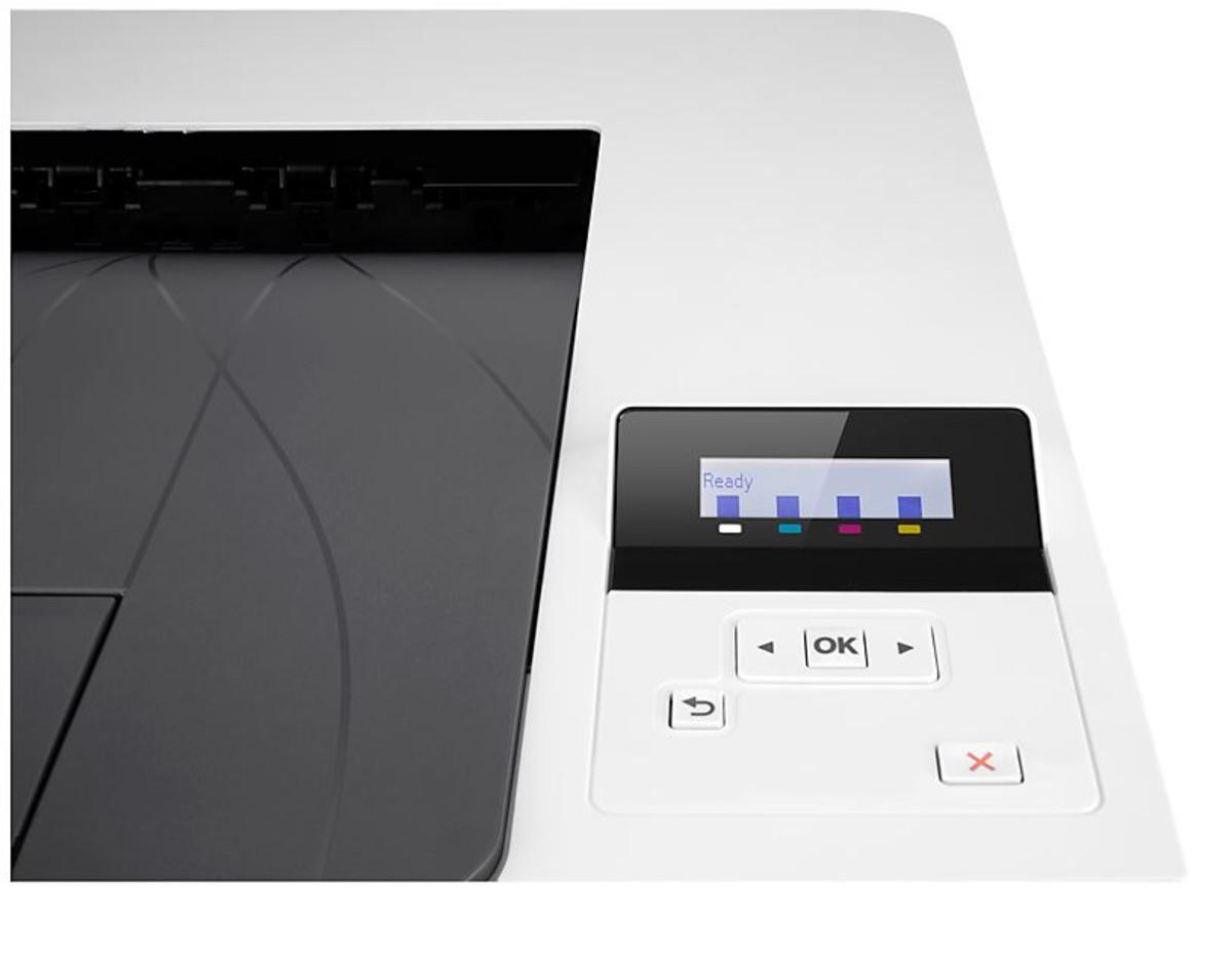 Hewlett Packard M252n Laser Printer