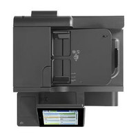 HP Officejet Enterprise Colour X585f Multifunction Printer
