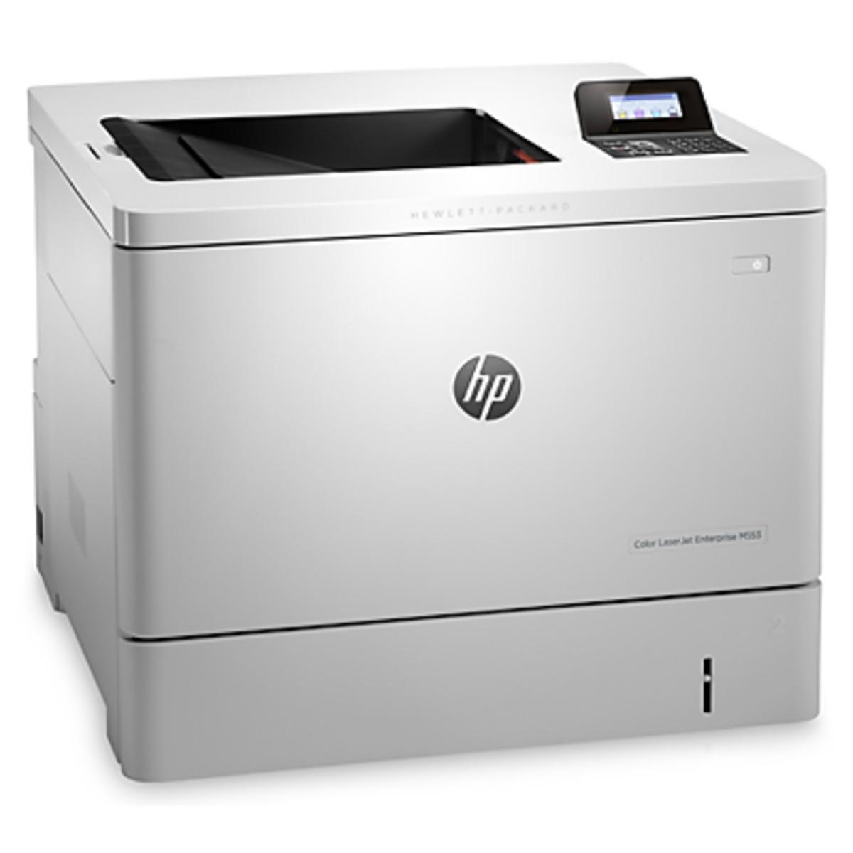 HP Laserjet M552dn Laser Printer