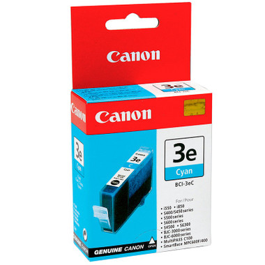 Canon BCI3C Cyan Ink Cartridge (Original)