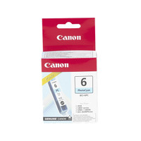 Canon BCI6PC Photo Cyan Ink Cartridge (Original)