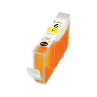 Canon BCI6Y Yellow Ink Cartridge (Original)