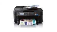 Epson WorkForce WF7510 Inkjet Printer
