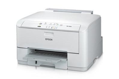 Epson WorkForce Pro WP4090 Inkjet Printer