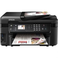 Epson WorkForce Pro WF3520 Inkjet Printer