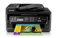 Epson WorkForce WF2540 Inkjet Printer