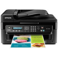Epson WorkForce WF2520 Inkjet Printer