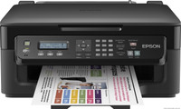 Epson WorkForce WF2510 Inkjet Printer