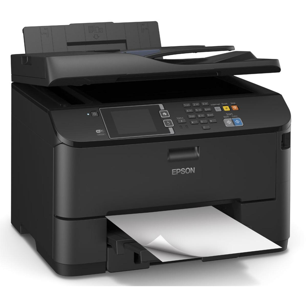 Epson WorkForce PRO WF4630 Inkjet Printer