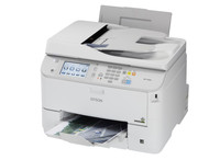 Epson WorkForce WF-5690 Inkjet Printer