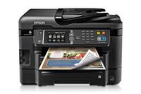 Epson WorkForce WF-3640 Printer