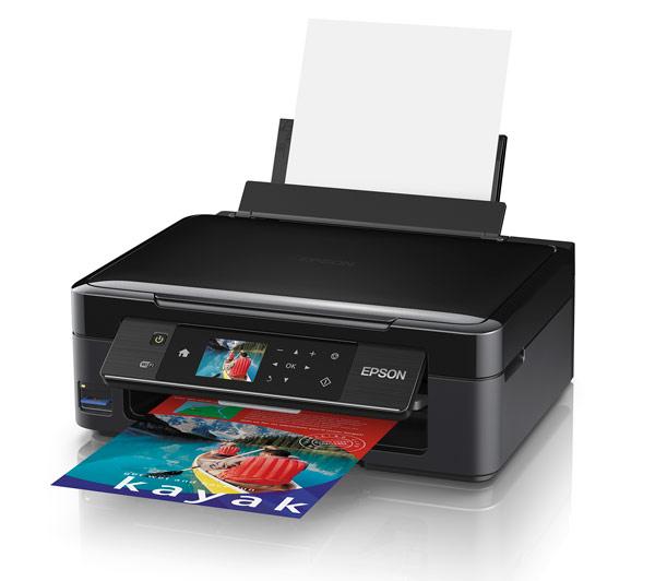 Epson XP-420 Inkjet Printer
