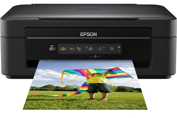 Epson XP-220 Inkjet Printer
