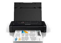 Epson WF 100 Inkjet Printer